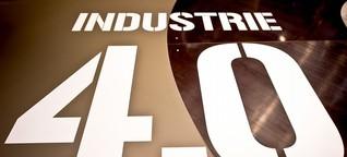 Fortbildung? Nebenbei! Kleine Unternehmen und Industrie 4.0 | DW | 30.03.2019
