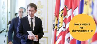 Warum in Österreich nur noch Neuwahlen die Demokratie retten können