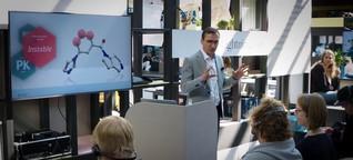 Boehringer-Ingelheim-CFO Michael Schmelmer über Digitalisierung