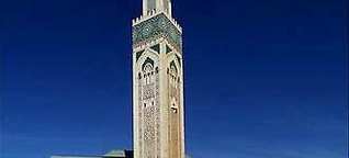 Architektonischer Rundgang durch Casablanca | DW | 06.04.2005