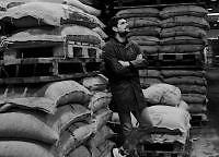 Ein Handballprofi, der Kaffee verkauft: Niko Weber und seine zweite Leidenschaft