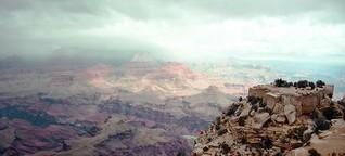 Grand-Canyon-Park wird 100: Schlucht der Extreme
