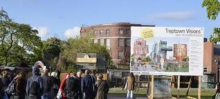 Zukunftsuche in Kreuzberg