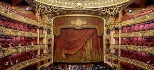 Oper fürs Volk: Die Pocket Opera Company