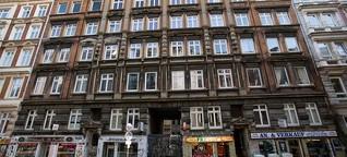 Eigentumswohnungen: St. Pauli und Altona teurer als Blankenese!