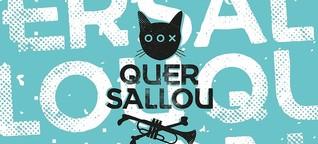 Karneval: Kasalla, Cat Ballou und Querbeat treten für einen Tag als Quersallou auf