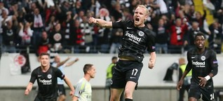 Frankfurt for Future: Liveticker Eintracht-Benfica