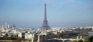 Keinen Platz gemacht: Fahrer wirft alle Fahrgäste aus Pariser Bus - bis auf einen