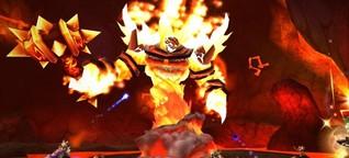 WoW Classic: World of Warcraft und die Macht der Nostalgie - Golem.de