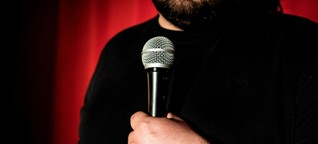 Wie Stand-up-Comedy den Humor im Land verändert