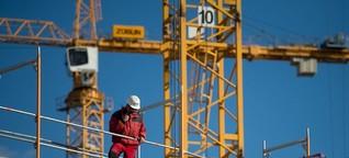 Abwanderung aus Deutschland: Die alte Heimat lockt mit Jobs