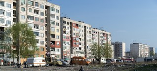Europas Armenhaus | Forum - Das Wochenmagazin