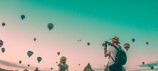 All-you-can-travel: Wie der digitale Wandel der Reisebranche unsere Bequemlichkeit fördert | Qiio Magazin