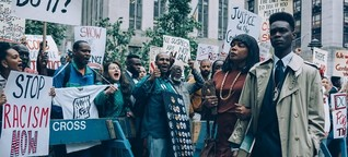 "Netflix-Serie ""When They See Us"" - Dieses Rassismus-Drama macht wütend"