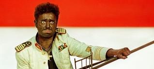 Falsche Hautfarbe: Wer darf wen auf der Bühne verkörpern?