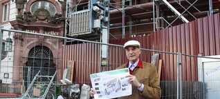 Apfelwein: Museen für Frankfurt und Hanau geplant