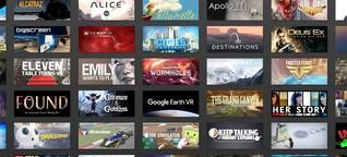 Spieleflut - Mittelgroße Entwickler können kaum noch überleben