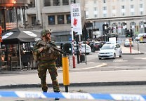 Terror in Belgien: Brüsseler Hölle
