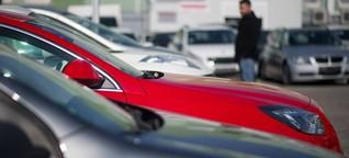 Lange Lieferzeiten: Dieselfahrer müssen bei Umtausch monatelang auf ihr neues Auto warten