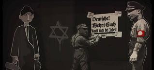 Nazisymbole in Videospielen: Das Ende des Hakenkreuz-Verbots