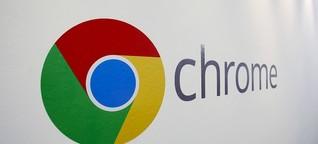 Browser wird 10 Jahre alt: Der Siegeszug von Google Chrome