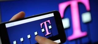 Die Telekom registriert bis zu 46 Millionen Cyberangriffe pro Tag