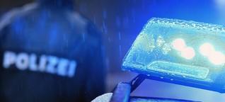 Staatsschutz ermittelt: Polizisten in Babelsberg angegriffen