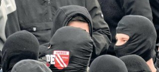 Neonazi-Hools haben Cottbuser Fanszene unter Kontrolle