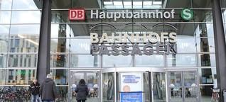 Polizeibericht für Potsdam: Am Hauptbahnhof bewusstlos geschlagen
