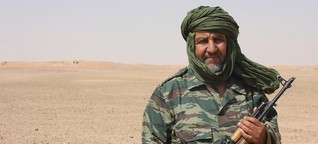 """Westsahara-Konflikt - """"Die Waffenruhe war ein Fehler"""""""