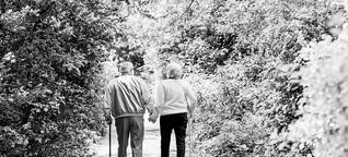 Warum es uns so schwer fällt, unsere Eltern altern zu sehen
