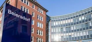 Beiersdorf hat die beste Karriereseite | W&V