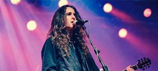 """Wie wird man eigentlich Rockstar? Ein Gespräch mit """"Barock""""-Gitarrist Stefan Kern"""