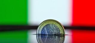 Droht eine neue Euro-Krise?