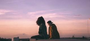 Warum Tinder das Romantischste ist, was uns heute noch passieren kann