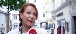 """""""Von der FPÖ bin ich nicht enttäuscht, wieso?"""""""