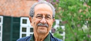 "Exil-Autor Rafik Schami: ""Zensur zerstört Menschen"""