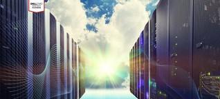 Dell Technologies World 2019: Die Technik hinter Dells Data-Center-Vision