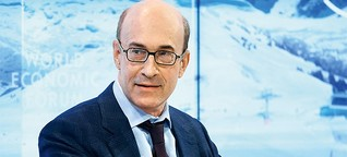 """Kenneth Rogoff: """"Jede große Notenbank wird Negativzinsen einführen"""""""