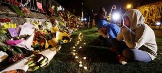 AfD-Abgeordneter gibt Klimaaktivisten Mitschuld am Anschlag von Christchurch