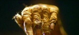 Mumien - Blick in die Vergangenheit | Planet Wissen