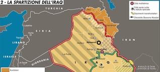 """L'Iraq confederale è la soluzione migliore per i curdi"""