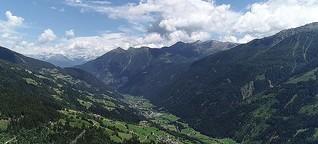 Kärnten: Nur für den Sommer gut genug?