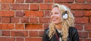 Für Spotify sind Küchengeräusche auch Musik