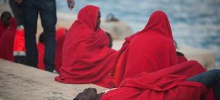 Sondergipfel zur Asylpolitik: Einigung unwahrscheinlich