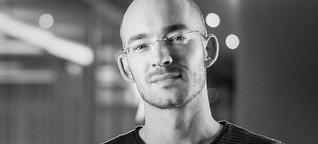 Christoph Magnussen: Der Posterboy der New-Work-Philosophie