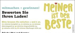 Schrot&Korn-Leserwahl: So sehen Sieger aus!