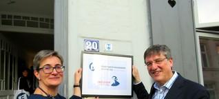 Büroeröffnung: Friedrich-Naumann-Stiftung gibt der Freiheit eine Stimme in Schwerin - Schwerin-Lokal