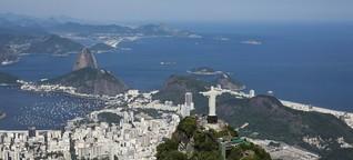 Brasilien Preise 2019: Das sind die Kosten zum Leben in Rio
