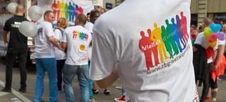 Diversity-Management: Von wegen Gute-Laune-Programm
